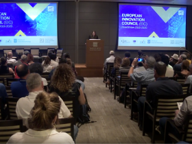 EIC roadshow Israel, July 2019