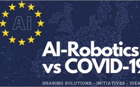 AI-ROBOTICS vs COVID-19 initiative