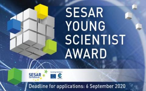 SESAR Young Scientist Award 2020