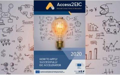 Access2EIC EIC Accelerator Annotated Template