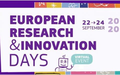 European Research and Innovation days Opening Ceremony