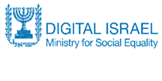 Digital Israel logo