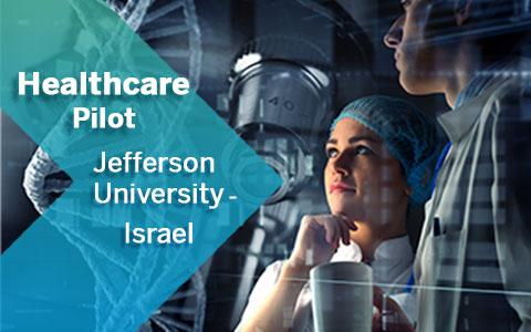 Jefferson University - Israel image